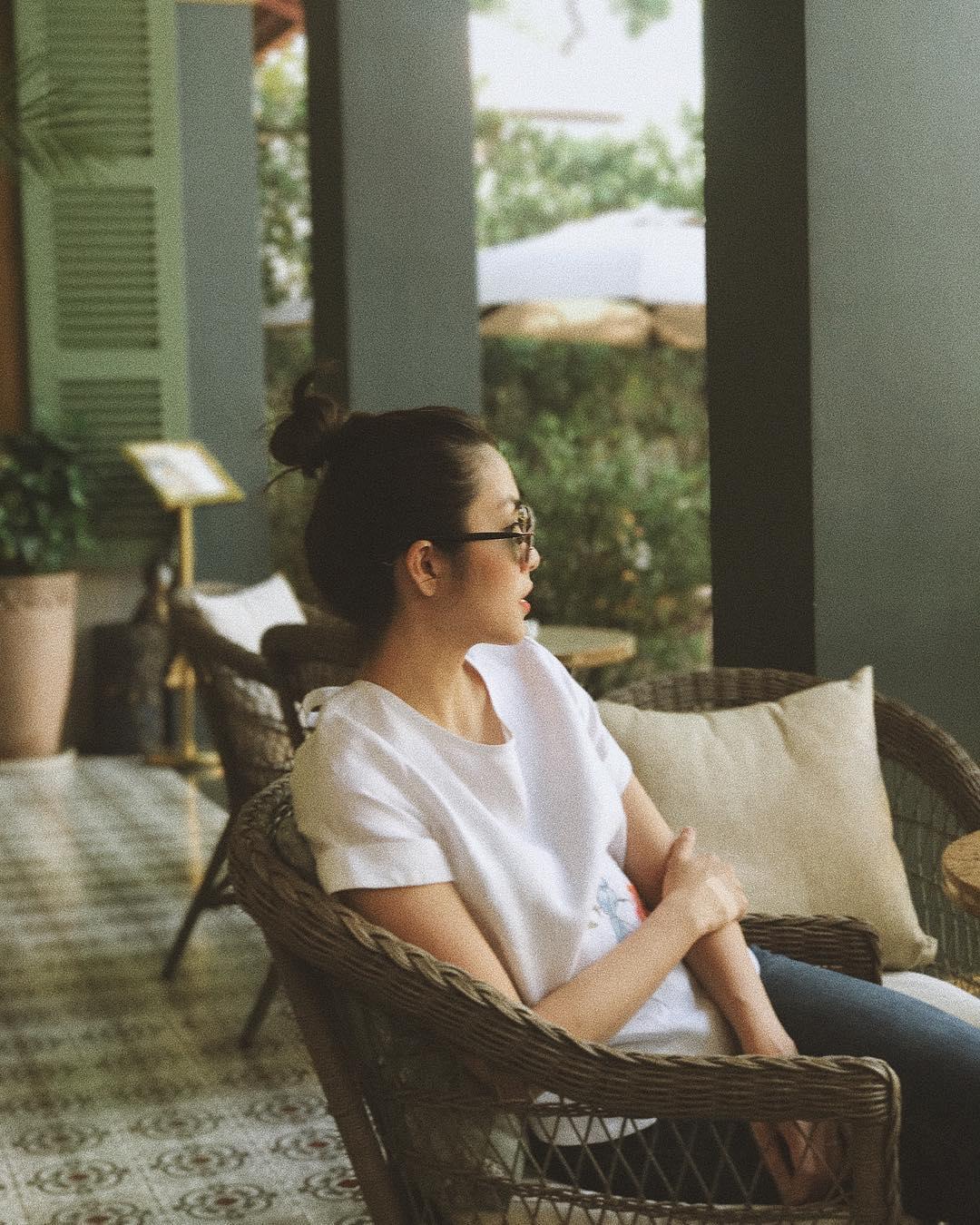 Trong showbiz đầy rẫy thị phi Tăng Thanh Hà đã làm gì để trở thành 'Ngọc nữ màn ảnh Việt'