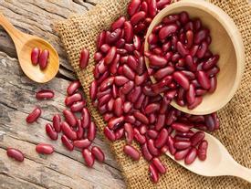 Cách trị mụn siêu tốc từ đậu đỏ