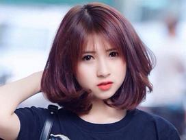 5 kiểu tóc tôn dáng cho nàng mũm mĩm