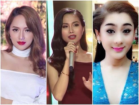 Xuất hiện đối thủ của Hương Giang và Lâm Khánh Chi: Hoa hậu chuyển giới đã xinh lại hát hay 'gây bão' Giọng hát Việt