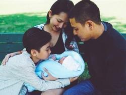 Kim Hiền giúp con không khoảng cách bằng cách gọi 'daddy'