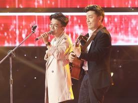 Chàng trai hát 'Tình thôi xót xa' hay chẳng kém gì Lam Trường