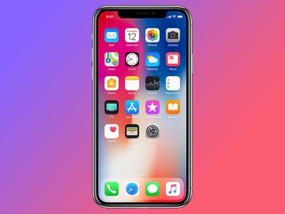 Sau hơn nửa năm ra mắt, iPhone X vẫn 'bán chạy như tôm tươi'