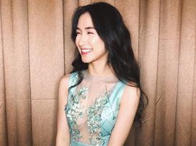 Lần đầu tiên hát live ca khúc 'Rời bỏ', Hòa Minzy nghẹn ngào suýt khóc