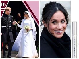 Mỹ phẩm được cô dâu 'thường dân' Anh yêu thích: Có đồ tiền triệu lẫn món giá vài trăm nghìn