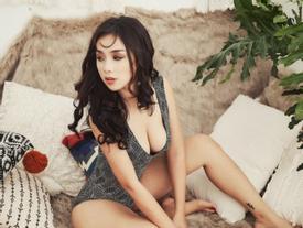 Bị Trang Trần phản đòn, Miko Lan Trinh đáp trả mạnh mẽ khi bị đánh đồng 'không còn trinh khi vào showbiz'