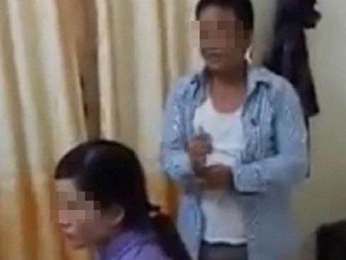 Vụ bắt quả tang vợ ở nhà nghỉ với bạn thân: Vợ nói lý do 'thêm một lần sa ngã'