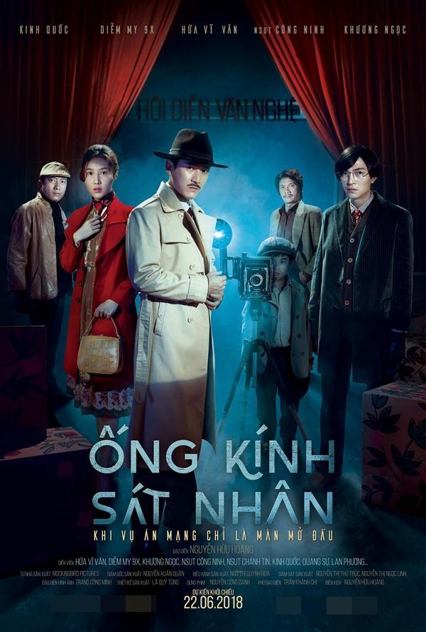 2 vai diễn cuối cùng trên màn ảnh của cố NSƯT Chánh Tín: người cha giàu có và thanh tra cảnh sát có tâm-3