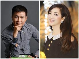 Đạo diễn Lê Hoàng: 'Nếu tất cả phụ nữ đều trở thành Giáng My, đàn ông nguy mất'