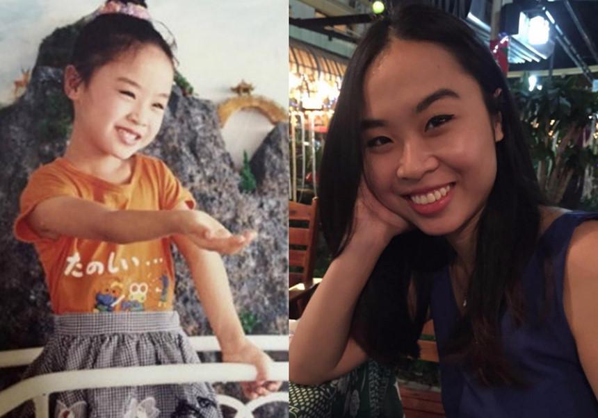 'Mỹ nhân nhí' Việt: Kẻ lên hương, người xuống dốc