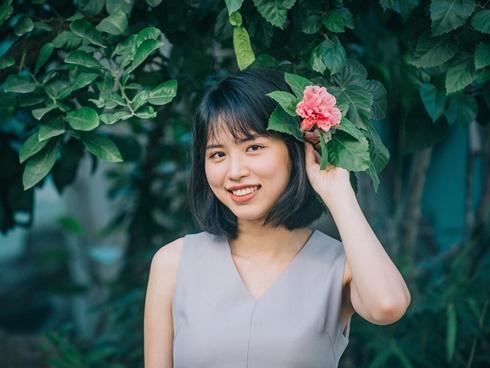 Em họ Hương Giang Idol: 'Tự tin không rêu rao mối quan hệ để ăn theo'