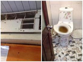 Những hình ảnh xấu của Việt Nam trong mắt bạn bè quốc tế