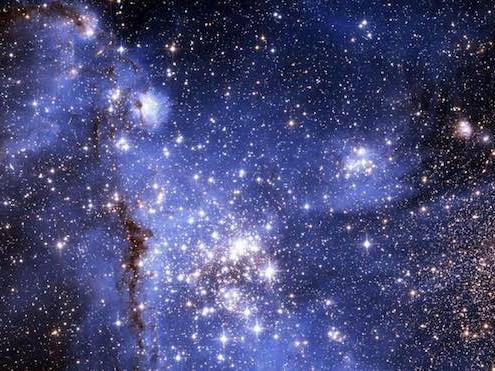 Liệu vũ trụ có điểm trung tâm hay không?