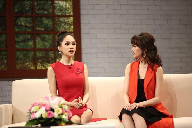 Hương Giang tiết lộ câu đầu tiên mẹ hỏi sau khi phẫu thuật