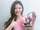 Sao Hàn 22/5: Kim Yoo Jung trở lại sau 3 tháng ngưng hoạt động để trị bệnh
