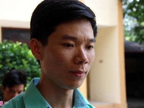 Vì sao đồng nghiệp thay đổi lời khai về bị cáo Hoàng Công Lương?