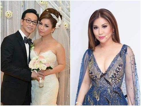 Minh Tuyết lần đầu chia sẻ chuyện con cái sau 5 năm kết hôn