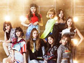 Tẩu tán single mới với doanh số cực khủng, Twice trở thành nhóm nhạc nữ bất bại tại Nhật
