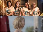 Tóc Tiên, Đông Nhi, Đức Phúc lần đầu hát chung, MIN bất ngờ trở lại với MV đậm chất US UK