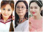 Mỹ nhân không tuổi Jang Na Ra trẻ trung bất chấp trong tạo hình cổ trang-3