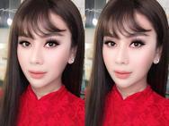 Lâm Khánh Chi 'nổi đóa' khi bị nói hết thời: 'Trời hại chị mới sợ, người hại không chết đâu'