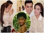 Hot girl - hot boy Việt: Sao nhí 'Đội đặc nhiệm nhà C21' Hà Duy tổ chức lễ dạm ngõ với bạn gái xinh đẹp