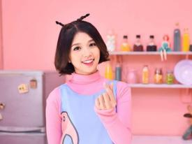 Chủ nhân hit 'Em đã biết' Suni Hạ Linh hát live như hết hơi