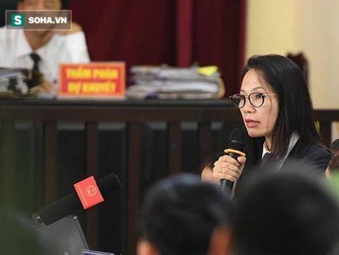 Nữ luật sư của BS Lương cứng rắn: 'Nếu tôi công bố video này, tòa sẽ phải quay lại từ đầu'