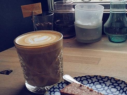 Mê mẩn hương vị cà phê thì đây đích thị là điểm đến sinh ra dành cho bạn