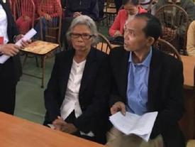 Người đàn bà 28 năm mang tội giết chồng: 'Gần đất xa trời', tiền bồi thường vẫn xa xôi