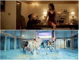 Điểm trùng hợp bất ngờ giữa công cuộc 'cày view' cho hit mới của Sơn Tùng và BTS