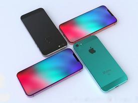 iPhone SE 2 đẹp ngỡ ngàng, sắc màu hơn cả iPhone X