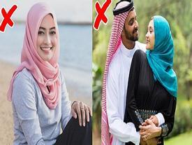11 luật cấm CỰC KỲ KHÓ TIN mà phụ nữ Ả Rập ai cũng phải thực hiện