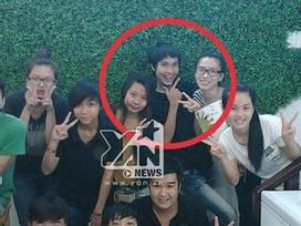 Lộ ảnh thời còn con trai của Hoa hậu Chuyển giới 'gây bão' The Voice 2018