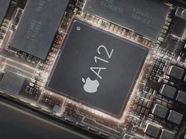 iPhone 9 sẽ trở thành iPhone đầu tiên đi kèm chip 7 nm