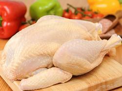 Tuyệt chiêu chặt 1 con gà 'ngon ơ' chỉ trong một phút