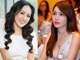 BTV Hoài Anh, Helen Thanh Đào số phận trái ngược sau 13 năm đóng 'Dollars Trắng'