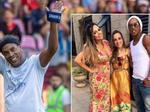 Ronaldinho vỡ nợ, tài khoản chỉ còn 5 bảng-2