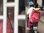 Vụ bố chồng vào nhà nghỉ với con dâu: Bố đẻ tố ngược con trai