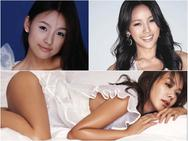 Những nữ hoàng sexy ngày ấy - bây giờ của showbiz Hàn