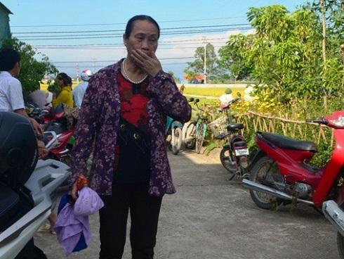 Cái chết bất thường của nữ kế toán: Những tình tiết 'giật mình' từ cuộc khai quật
