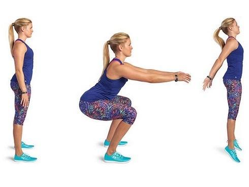 Giảm cân hiệu quả và tăng cường sức khỏe với 20 phút mỗi ngày