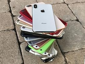 iPhone chiếm 42% tổng doanh số smartphone quý đầu tiên tại Mỹ