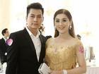 Lâm Khánh Chi tố chồng trẻ bắt nhịn cơm sau khi kết hôn