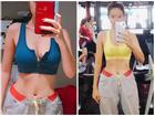 Hot girl - hot boy Việt: Midu khoe vòng eo con kiến khiến fans đứng ngồi không yên