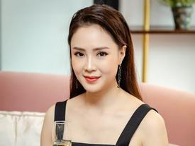 Hồng Diễm: Sẽ lấy chồng khác nếu gặp phải ông chồng nhu nhược như Đăng của 'Cả một đời ân oán'