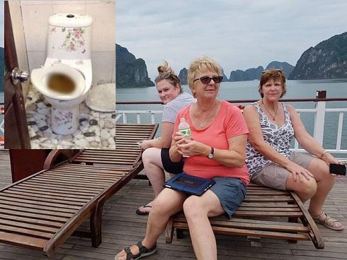 Lừa bán tour cho khách Australia, Spring Travel bị phạt 8 triệu đồng