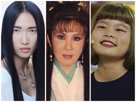 3 nữ chính đình đám Hoa ngữ bị khán giả hắt hủi chỉ vì dung mạo 'ma chê quỷ hờn'
