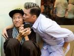 Đàm Vĩnh Hưng thay thế Hoài Linh trên ghế nóng 'Gương mặt thân quen' gây tranh cãi