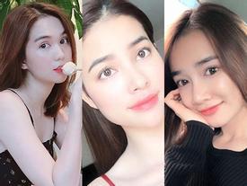 Loạt sao Việt dù đã chạm ngưỡng U30 nhưng vẫn gây thương nhớ bởi vẻ đẹp 'không tuổi'